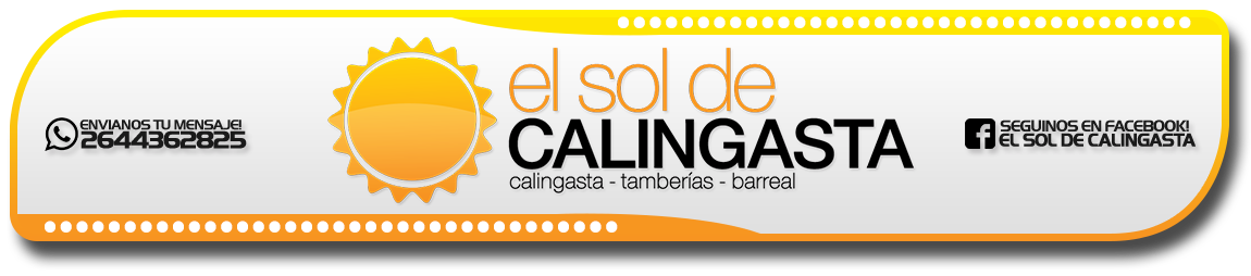 Calingasta | Tamberias | Barreal